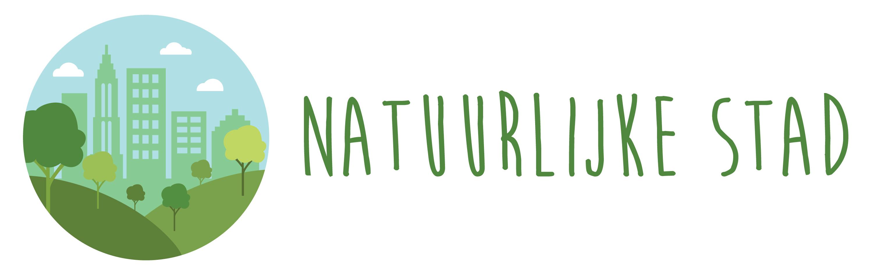 Natuurlijke Stad Logo